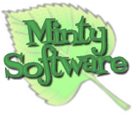 Minty Software Home